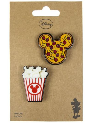 Broszka Mickey
