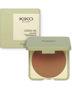 Бронзер для лица Kiko Milano