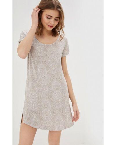 Платье - бежевое Dianida
