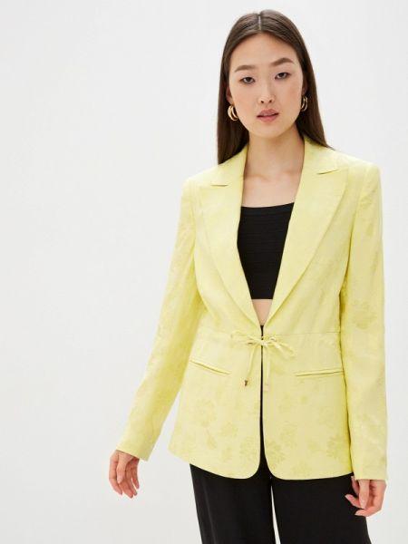 Пиджак - желтый Marciano Los Angeles