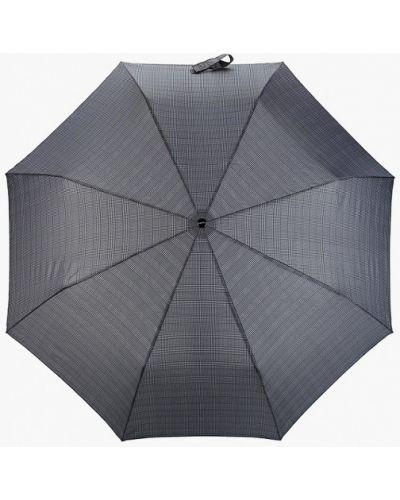 Серый складной зонт Doppler