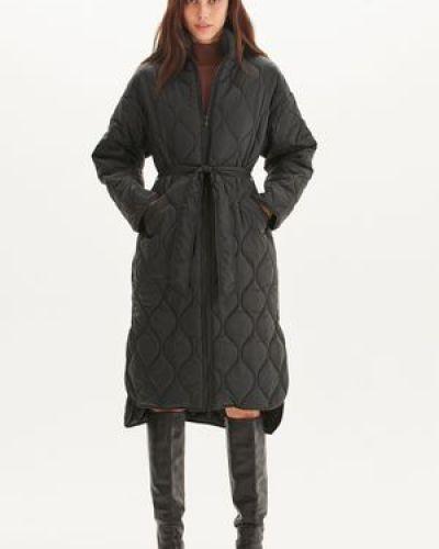 Стеганое пальто Love Republic