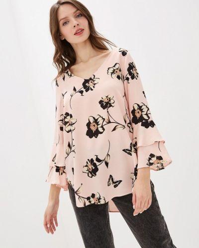 Блузка розовая Wallis