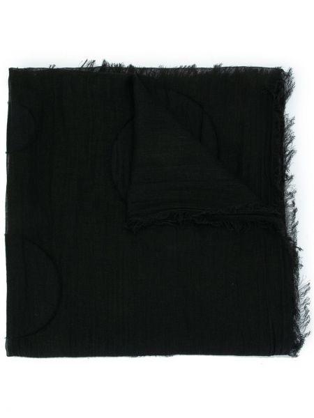 Etola wełniany czarny Ys