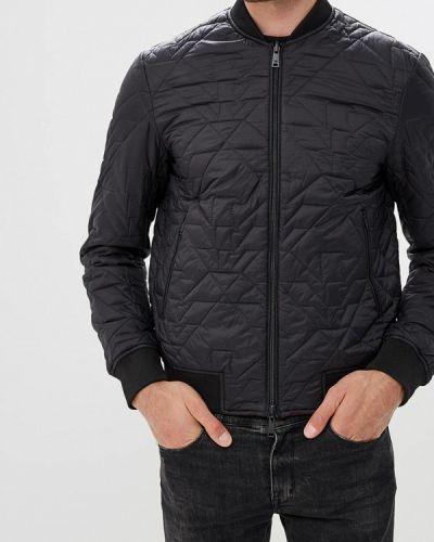 Утепленная куртка осенняя Emporio Armani