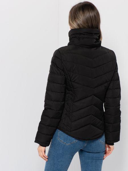 Куртка - черная Mexx