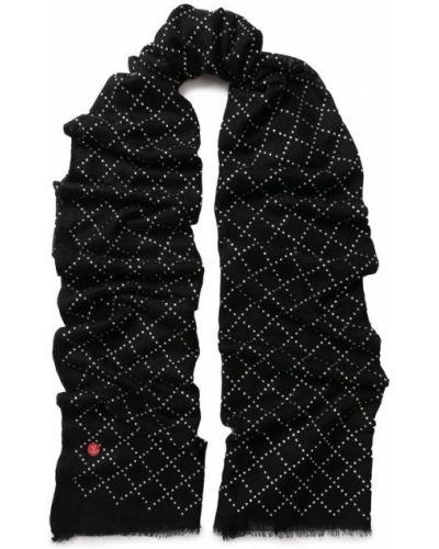 Черный платок Vintage Shades