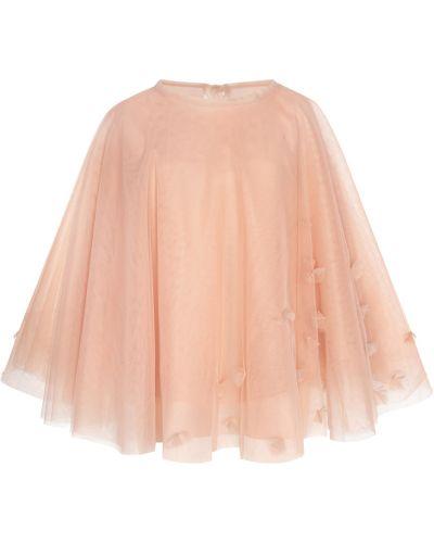 Różowa spódnica tiulowa You By Tokarska