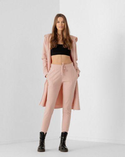 Легкие спортивные брюки - розовые Outhorn