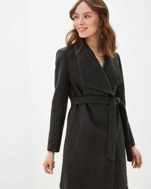 Пальто - серое Glam Goddess