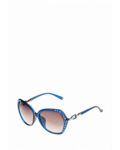 Синие солнцезащитные очки Pretty Mania