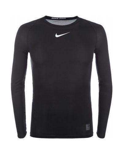 Спортивная футболка с длинным рукавом Nike