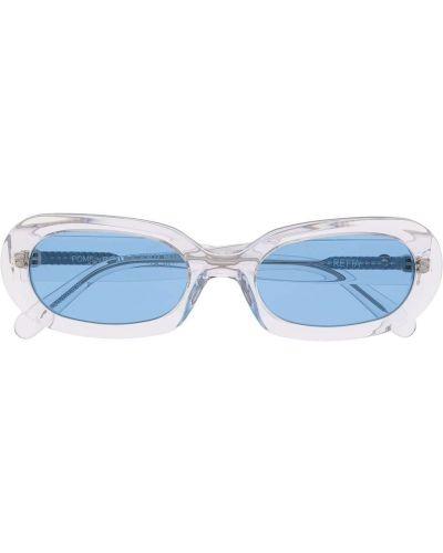 Niebieskie okulary Perks And Mini