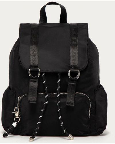 Czarny plecak Medicine