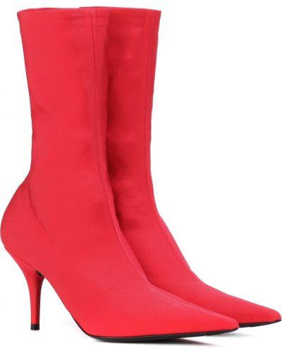 Ankle boots Balenciaga