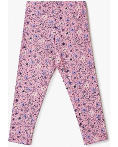 Леггинсы розовый Blukids