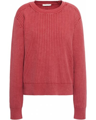 Prążkowany sweter bawełniany Rag & Bone