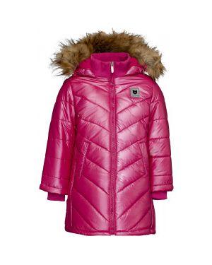 Пальто зимнее пуховое Button Blue