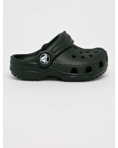 Шлепанцы черный Crocs