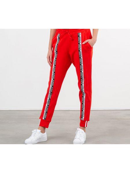 Брюки с манжетами Adidas Originals