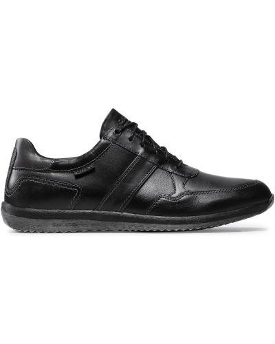 Туфли - черные Quazi