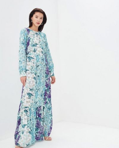 Повседневное платье весеннее Blugirl Folies