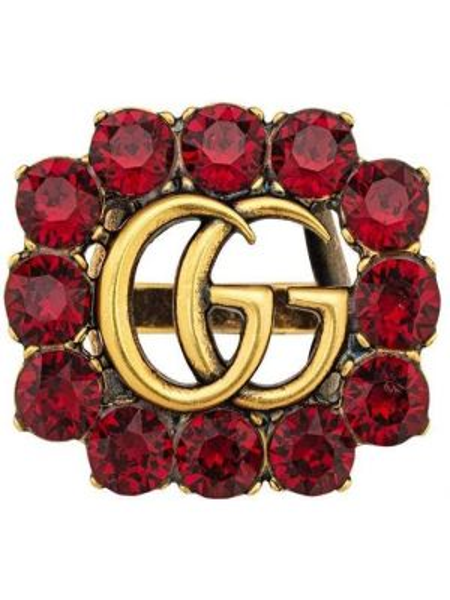 Pierścień Gucci
