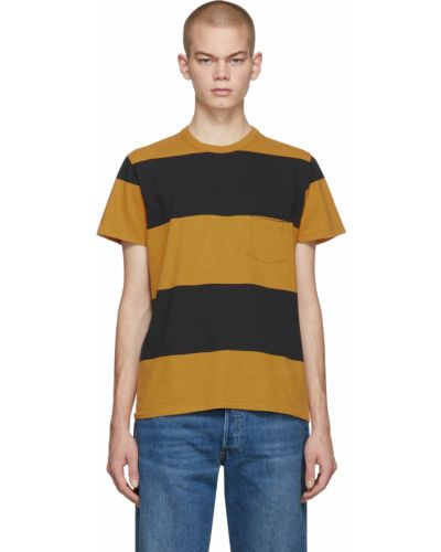 Черная футболка с карманами Levi's Vintage Clothing
