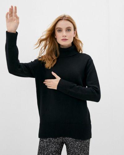 Черный свитер Banana Republic