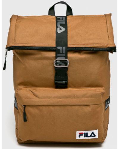 Рюкзак для ноутбука из полиэстера с отделениями Fila