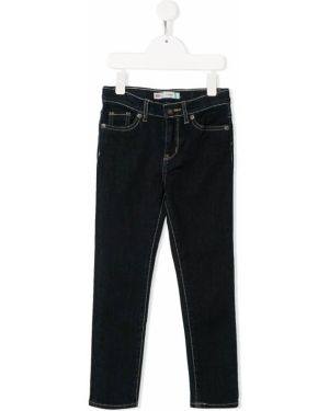 Синие джинсы Levi's Kids