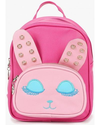 Рюкзак розовый Kenkä