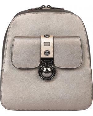 Рюкзак золотой Cromia