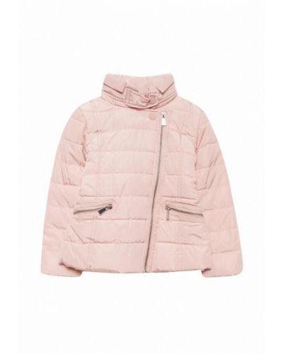 Куртка весенняя розовый Piazza Italia