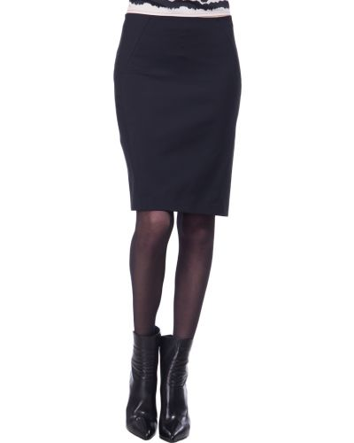 Черная юбка Patrizia Pepe