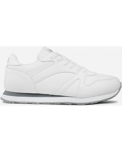 Спортивные кроссовки - белые Sprandi