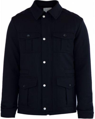 Укороченное пальто прямое итальянское Gucci