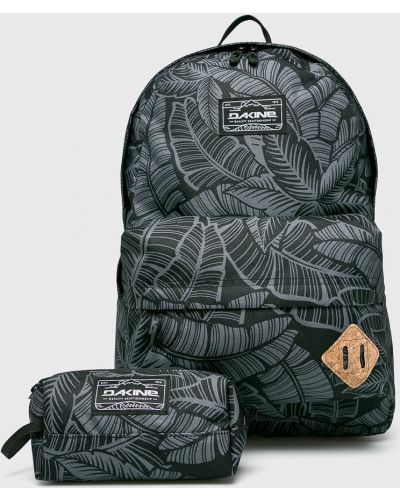 Рюкзак с отделениями с узором Dakine