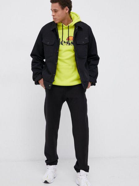 Джинсовая куртка короткая Volcom