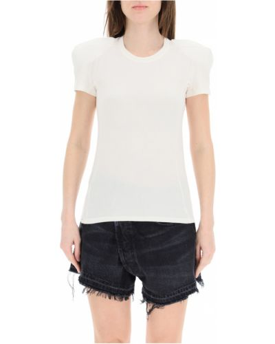 Biała t-shirt R13