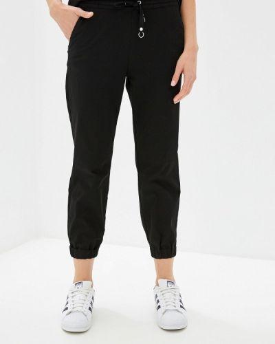 Брюки черные Guess Jeans