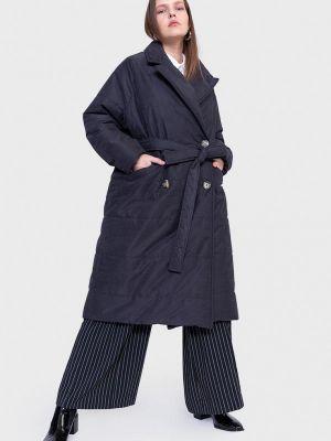 Утепленная куртка - черная W&b