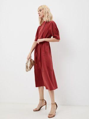 Повседневное платье - розовое French Connection