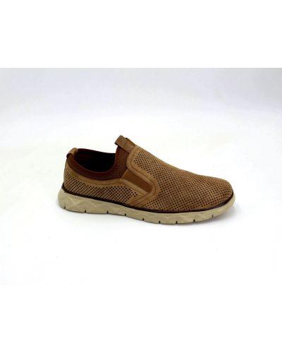 Туфли - коричневые Gabis