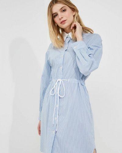 Платье платье-рубашка Markus Lupfer