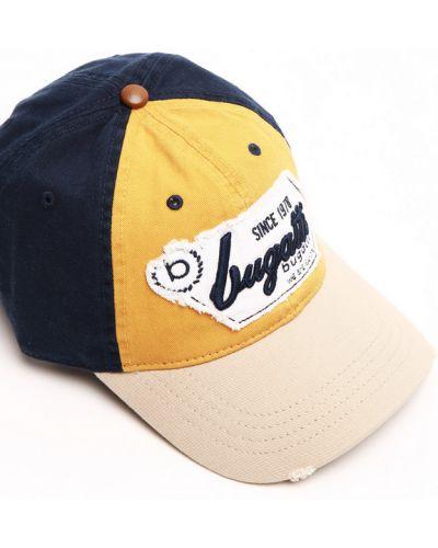 Бейсболка Bugatti