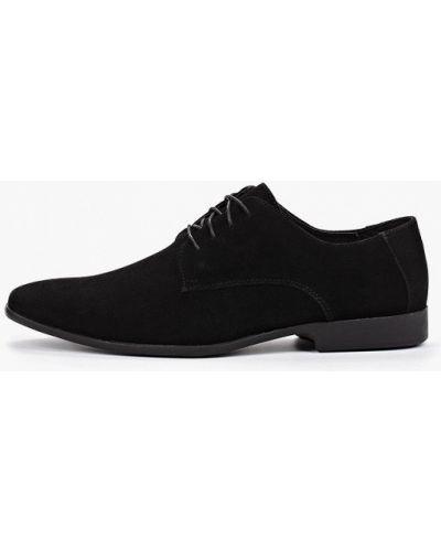 Туфли черные Pier One