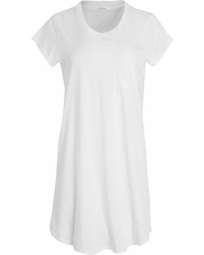 Рубашка - белая Skin