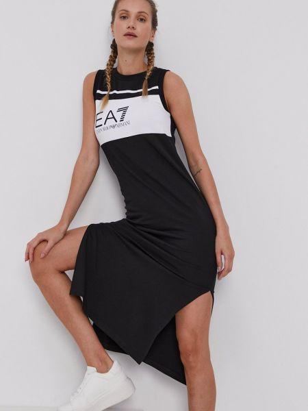 Платье Ea7 Emporio Armani