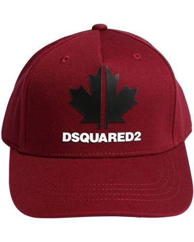 Шляпа Dsquared2